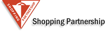 Shopping Partnership Logo